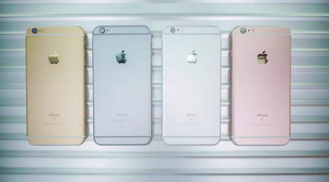 現在買二手iphone 6s手機會不會吃虧???二手機專賣店不藏私解讀